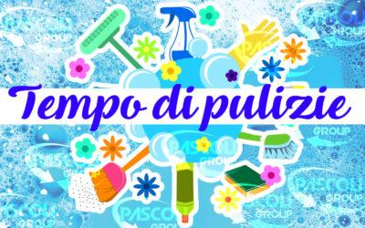 Promozione prodotti per la pulizia