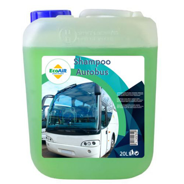 Detergenti ECOLOGICI made in Italy